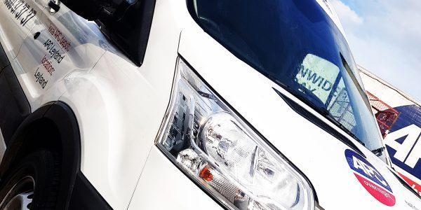APC Van